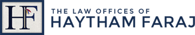 The Law Offices of Haytham Faraj